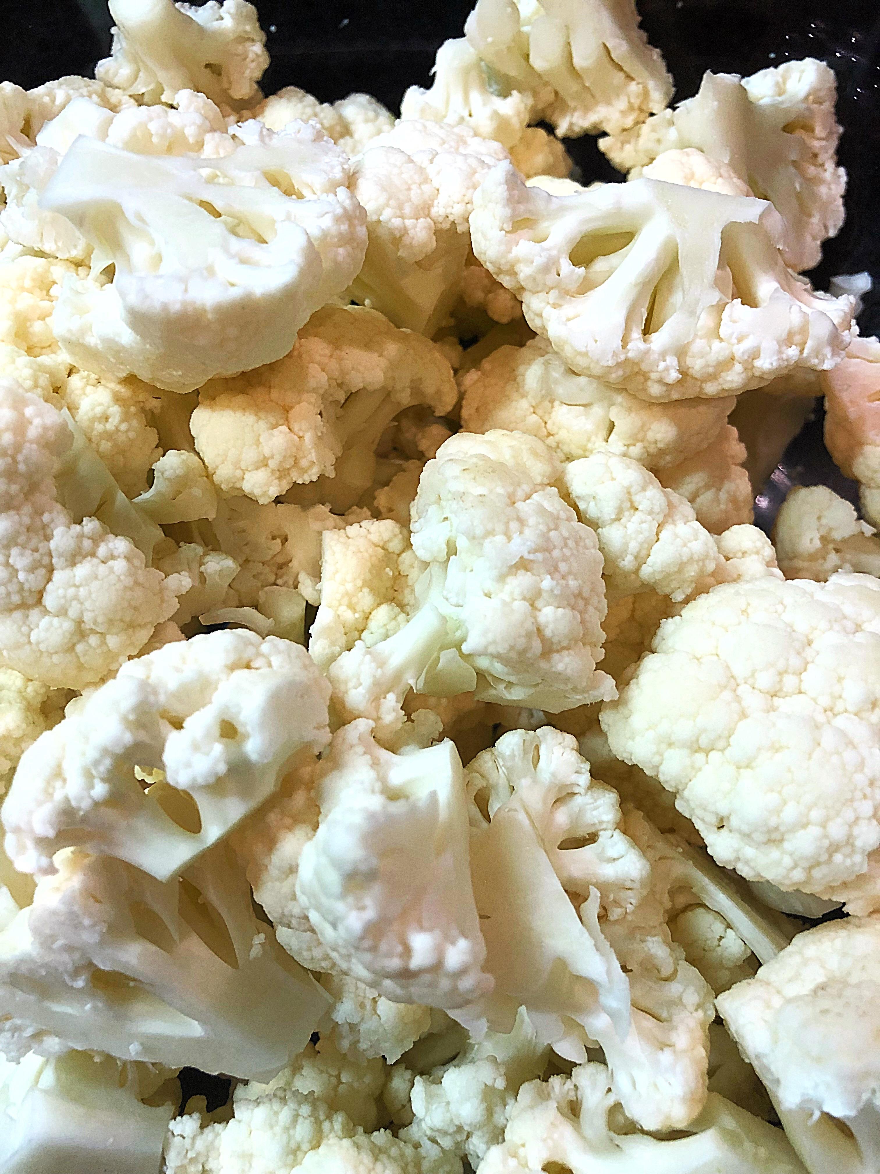 cheery and charming_keto_brown buffalo bits cauliflower_3