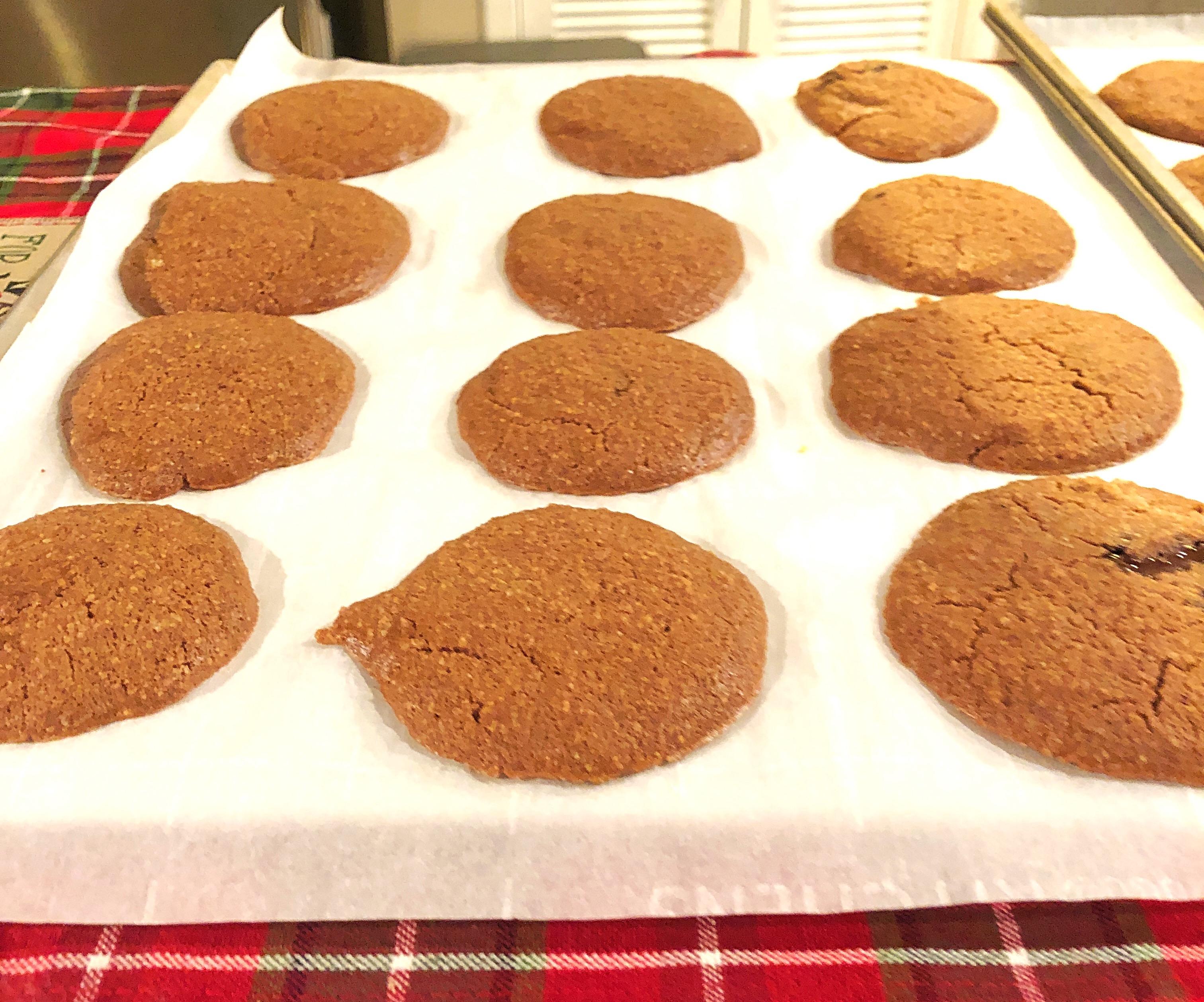 cheery and charming_keto_chocolate chip cookies_2